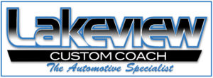 Lakeview Custom Coach- The Automotive Specialist